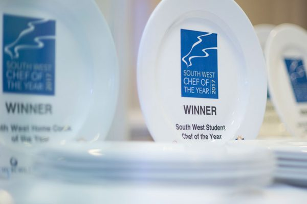 Entries for the 15th South West Chef of the Year are open!