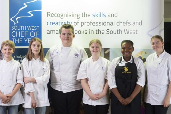 South West Junior Chef of the Year 2019